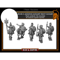 WE-RE31 Auxiliary Cavalry, Augustan